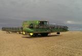 Looking like last day in wheat.....